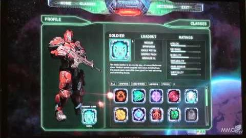Tribes: Ascend/Videos