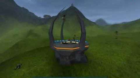 Tribes 2 Classic R vs -IA- on Surreal