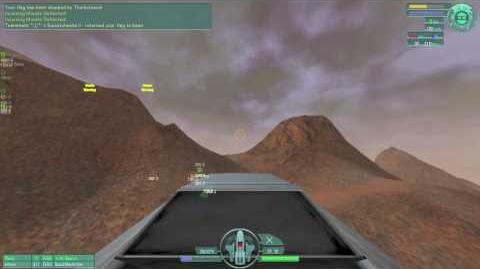 Capping it Out - Tribes 2 Teamwork