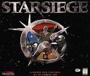 Starsiege Box Cover