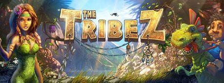 Tribesz banner