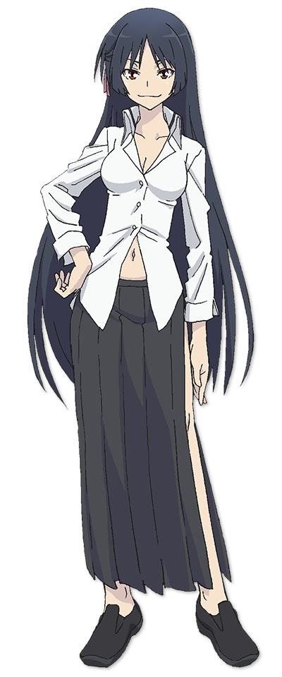 Anime Characters Png : Image akio fudo anime character full body trinity