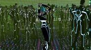 Mara Dancing
