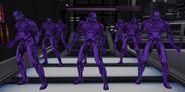 Human DataWraiths