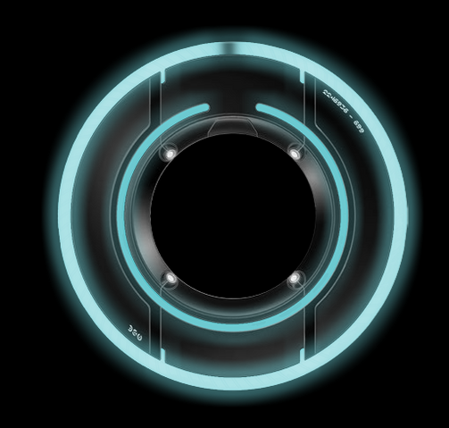 File:Tron legacy Disc.png
