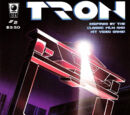 TRON: The Ghost in the Machine (Issue 2)