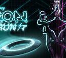 TRON RUN/r