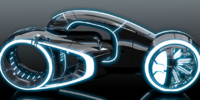 Light Cycle (TRON: Uprising)/Gallery