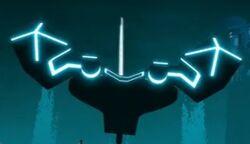 LightBoat(TRON)
