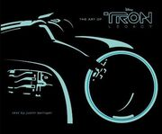 The-Art-of-TRON-Legacy