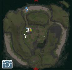 Isla Desconcida
