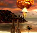Nuclear Program (Tropico 3 and 4)
