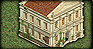 Pirate Mansion T2 Small