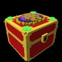 Many-Legged Adventure Box