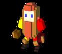 Ui skin gunslinger hotdog
