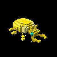 Golden Beetle Model