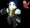 Pirate Captain level 10