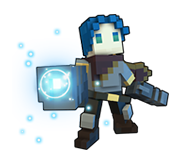 trove classes gunslinger