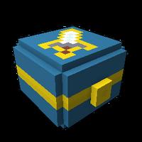 Power Shard Box