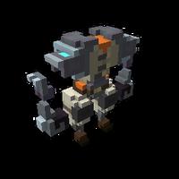 Level 10 Lunar Lancer
