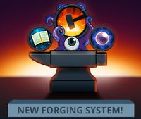 NewForge Update