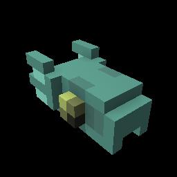 Mottled Marshskipper