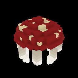 Candycap Mushfish