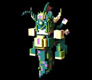 Ui skin Shadow Disciple