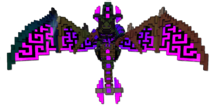 Infineon dragon mod
