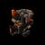 Dominating Dracomaster small