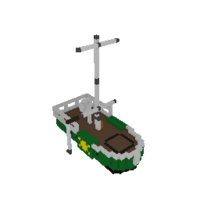 Trovian Trawler item