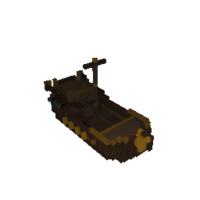 Old Blocksides item