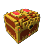 Fire Gem Box