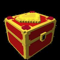 Skittering Heart Box