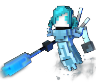 trove classes ice sage