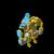 Golden Glaivesinger small