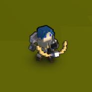 Starter Shadow Hunter ingame