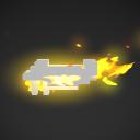 Weapon aura pistol fire 01.pkfx