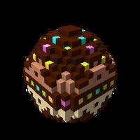 Chocolate Chicanery