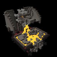 Dragon Crucible