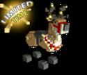 Ui store mount reindeer