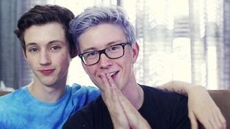 1D TATTOOS WITH TYLER OAKLEY
