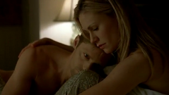 Sookie and Eric S4 ep8