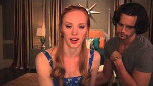 True Blood Season 7 Jessica's Blog A Message for Tara (HBO)