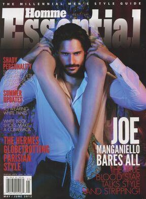 Essential-Homme-Joe-MayJune-2012-cover