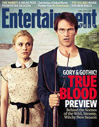 Entertainment Weekly - July 1, 2011