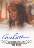 Card-Auto-b-Carrie Preston