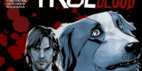 Comic Book Series - True Blood 2