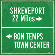 Logo-22 miles to Shreveport