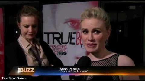 True Blood Season 5 The Buzz